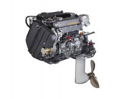 Yanmar introduces new 4JH Common Rail Engine Models