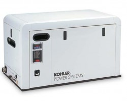 Kohler generator business grows