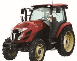 Yanmar YT Series Tractors coming late 2016
